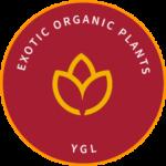 exotic organic plants