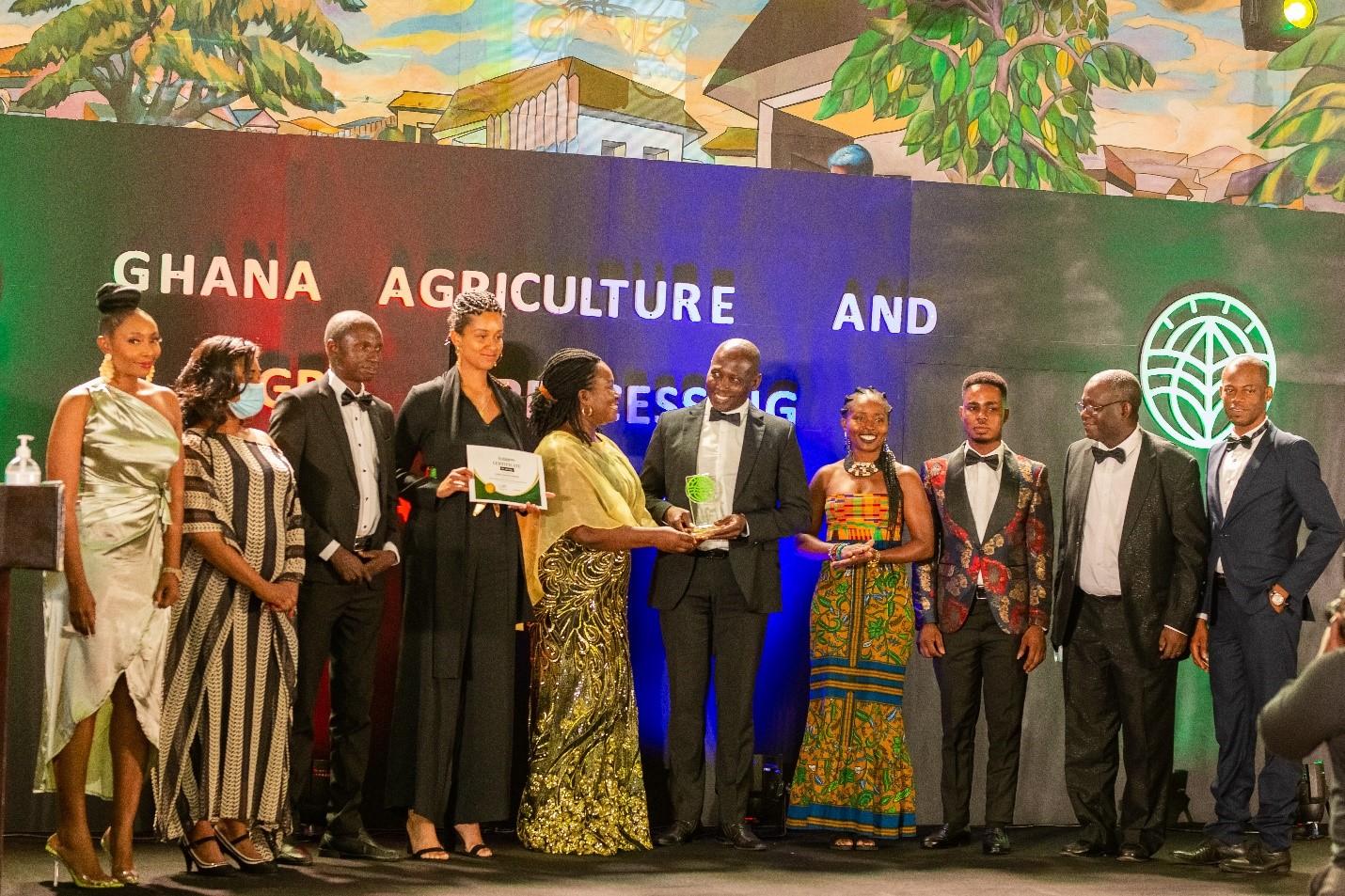 YGL award